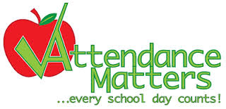 Attendance Award - Week 2, Term 1